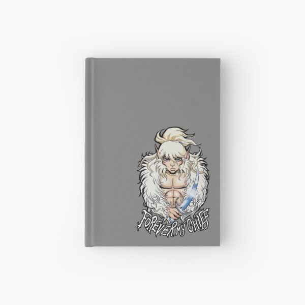 Elfquest Forever My Chief Hardcover Journal