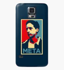 Meta Case/Skin for Samsung Galaxy