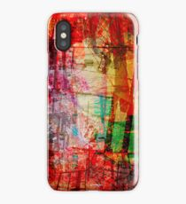 the city 2 iPhone Case/Skin