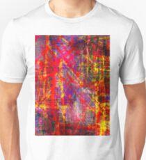 the city 1 T-Shirt