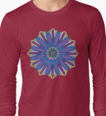 Ahna Mandala #1 Long Sleeve T-Shirt