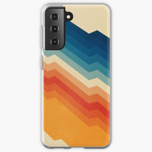 Barricade Samsung Galaxy Soft Case