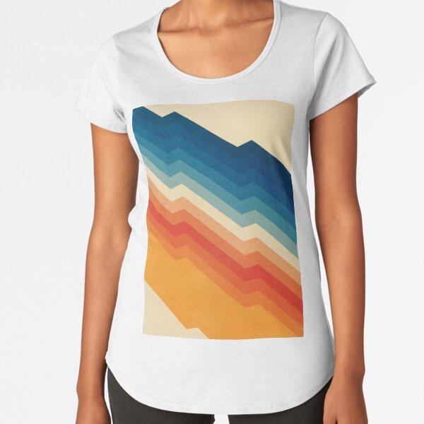 Barricade Premium Scoop T-Shirt