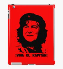 May Guevera iPad Case/Skin
