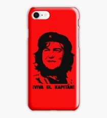 May Guevera iPhone Case/Skin