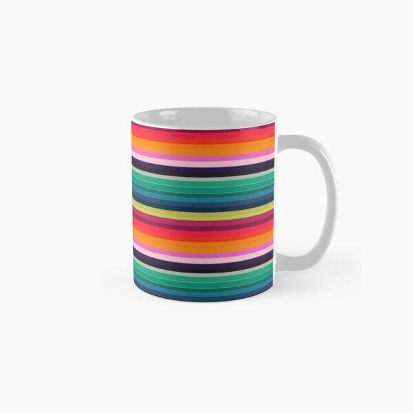 Serape Love Classic Mug