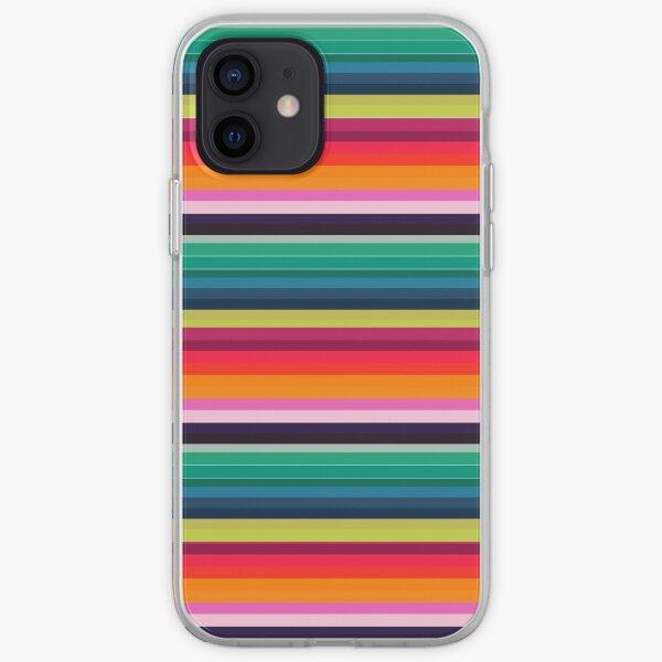 Serape Love iPhone Soft Case