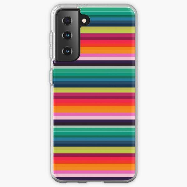 Serape Love Samsung Galaxy Soft Case
