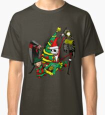 The Christmas Before Nightmare Classic T-Shirt