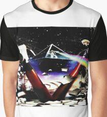 Pink Floyd Graphic T-Shirt