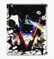 Pink Floyd iPad-Hülle & Klebefolie