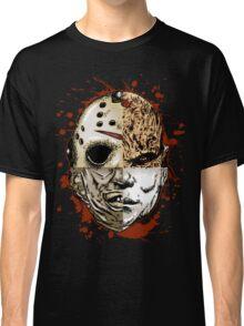 HORROR MASHUP Classic T-Shirt