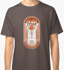 Aziz Light-The Divine Brew-alternate Classic T-Shirt