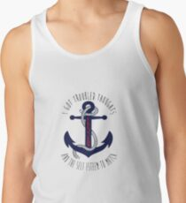What A Catch Tank Top
