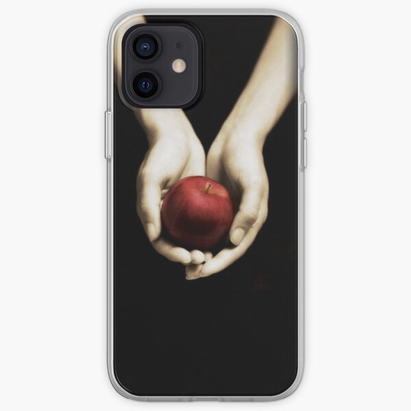The forbidden fruit tastes the sweetest iPhone Soft Case