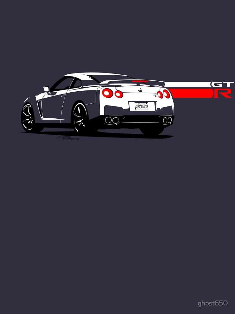 Nissan GT-R | Unisex T-Shirt