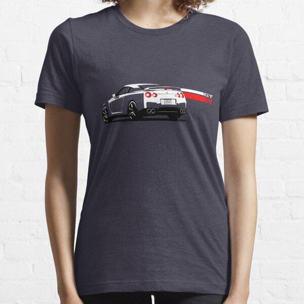 Nissan GT-R Essential T-Shirt