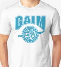Gaim Crew (light blue) T-Shirt