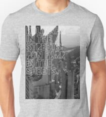 Kolinahr in the streets; Pon Farr in the sheets. T-Shirt