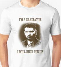 Huck You Up Unisex T-Shirt