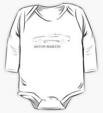 Aston Martin One Piece - Long Sleeve