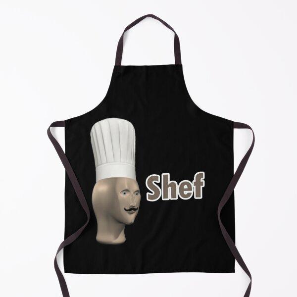 Shef (chef) Apron