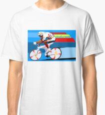 Camiseta clásica Indurain