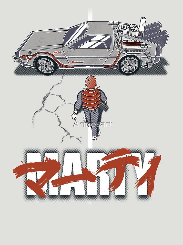 Marty 2015 | Unisex T-Shirt