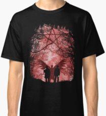 Famous Hunters Classic T-Shirt