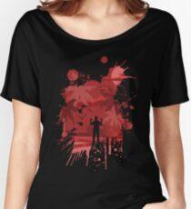 Dark Passenger Women's Relaxed Fit T-Shirt