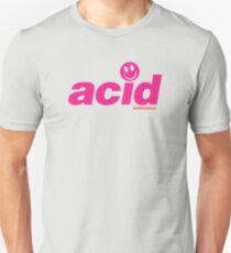 Acid Pink T-Shirt