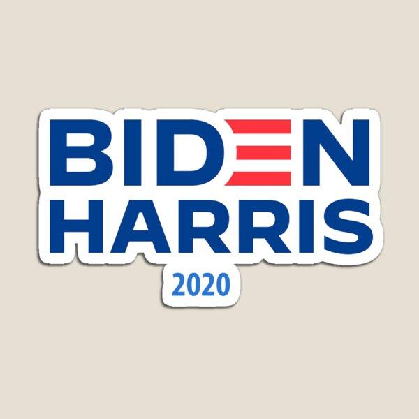 Joe Biden Kamala Harris For President 2020 /'20 Red White Blue Vinyl Sticker Bs
