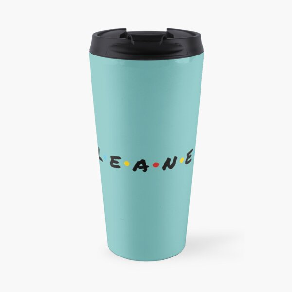 CLEANER - Funny Cleaning Shirts and Gifts Travel Mug
