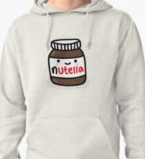 Nutella Jar Pullover Hoodie