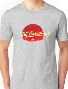 Fly Casual Unisex T-Shirt