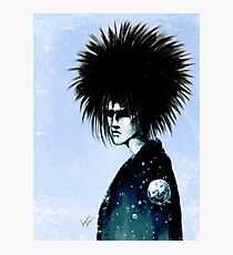 Sandman of the Endless Photographic Print