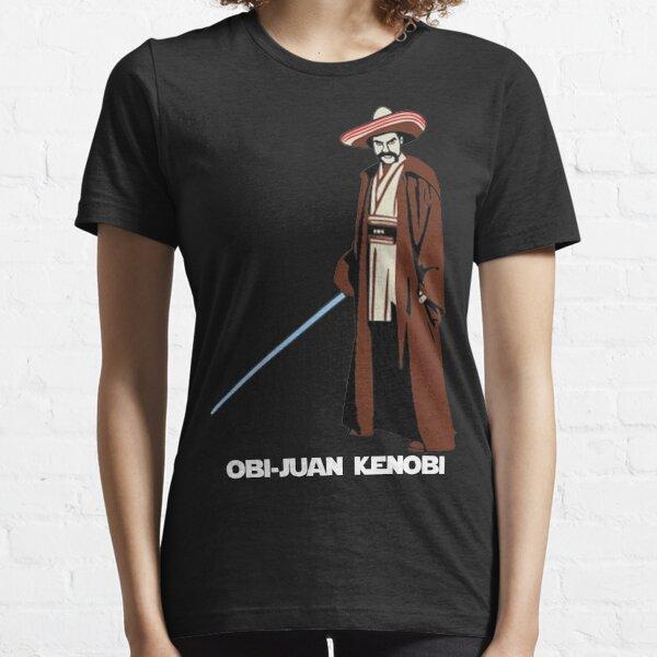 Obi-Juan Kenobi Essential T-Shirt