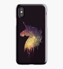 Unicorn Magic. iPhone Case/Skin