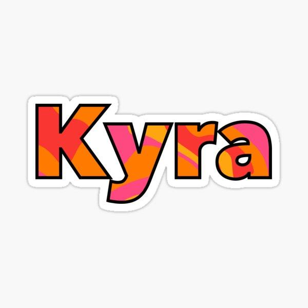 The Word Kyra