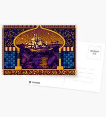 Prince of Persia Postcards