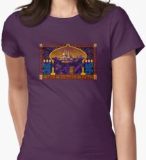 Prince of Persia Women's Fitted T-Shirt