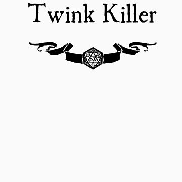 DnD Twink Killer by Serenity373737