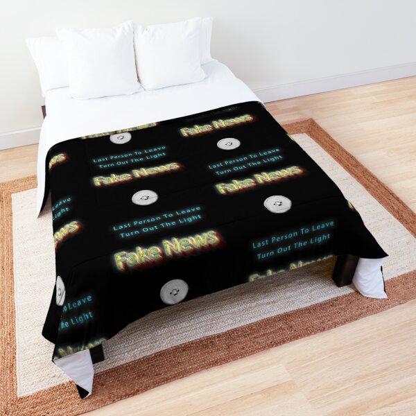 Fake News Comforter