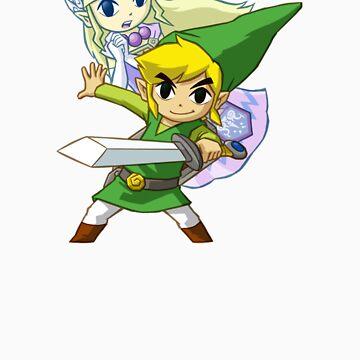 Link by Hyruler