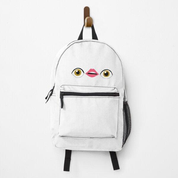 EYE LIP EYE Backpack
