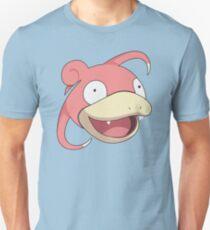 Slowpoke Explorer Unisex T-Shirt
