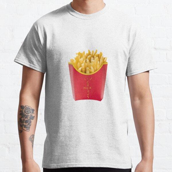 Travis x Mcdo T-shirt classique