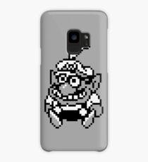 Wario! Case/Skin for Samsung Galaxy