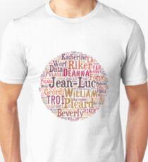 ST-TNG Crew T-Shirt