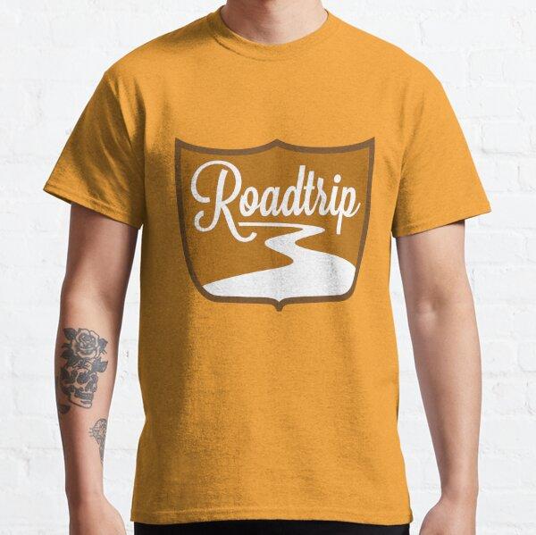 Roadtrip Classic T-Shirt